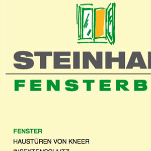steinhart website